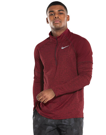 Mens Element 2.0 Half Zip Top