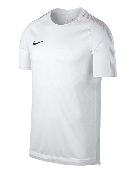 timeless design 82a90 a7377 Men's Nike CR7 Training Jersey   White   Life Style Sports