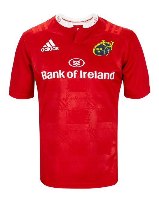 Adult Munster Home Jersey
