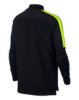 Older Boys Neymar Half Zip