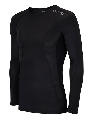Mens DNAmic Long Sleeve Top