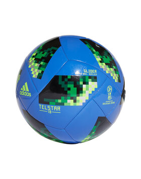 World Cup 2018 Glider Football