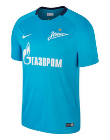Adult Zenit 17/18 Home Jersey