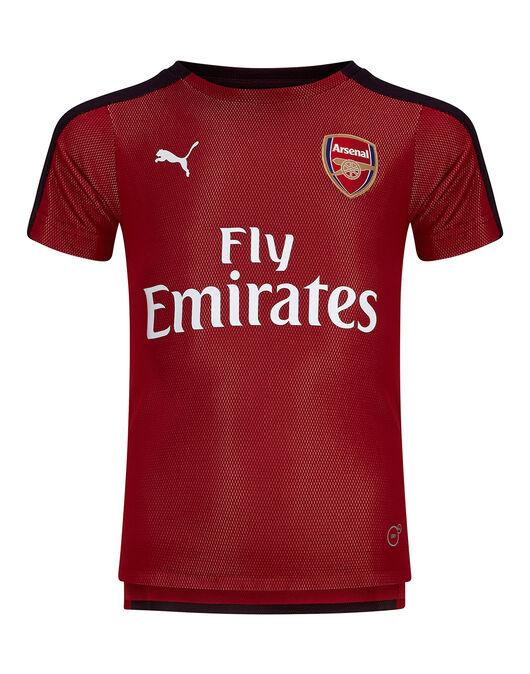 Decano comerciante persuadir  Kids Arsenal Stadium Jersey | Puma | Life Style Sports