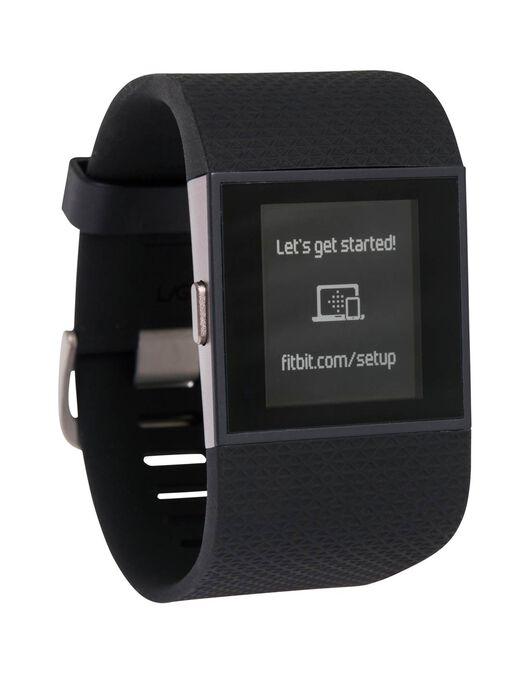 Fitbit Surge Large