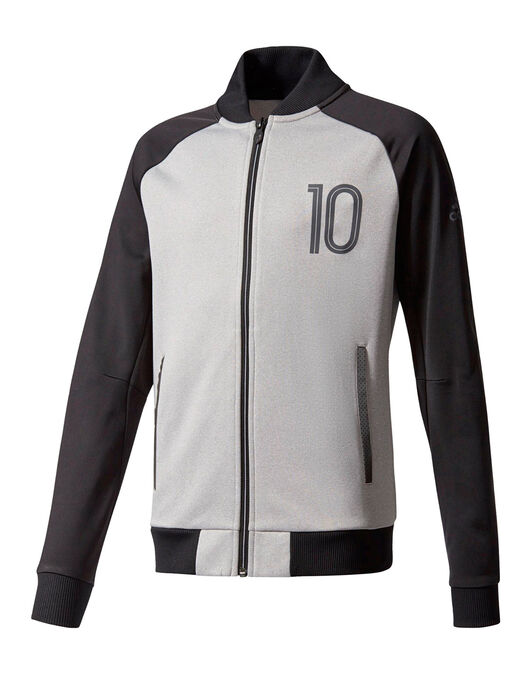 Younger Boys Messi Tracktop