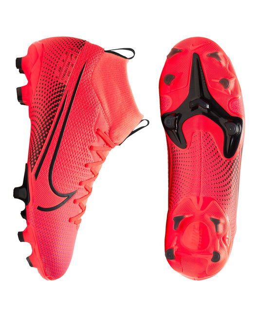 KIDS MERCURIAL SUPERFLY 7 ACADEMY FG