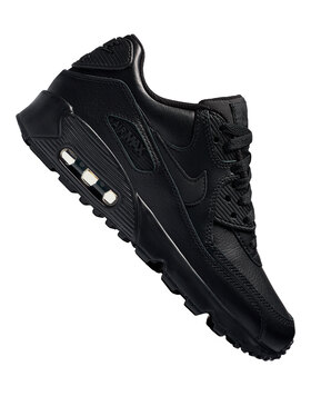 Older Kids Air Max 90 Leather