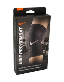 Pro Combat Knee Sleeves
