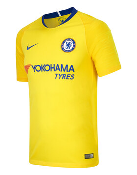 Adult Chelsea 18/19 Away Jersey