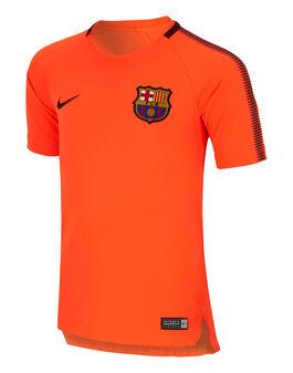 Kids Barcelona 17/18 Training Jersey