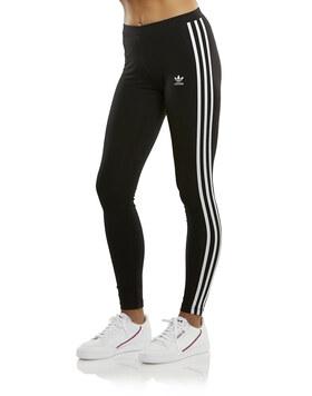 Womens 3 Stripe Legging