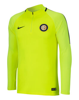 Adult Inter 17/18 Training 1/4 Zip