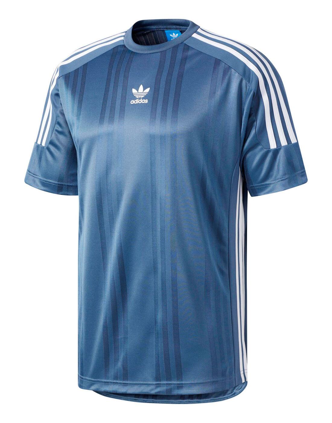 adidas originali mens jaq 3 strisce stile di vita sportiva, new jersey