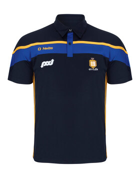 Mens Clare Slaney Polo