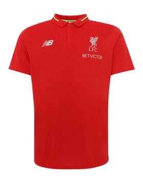 Mens Liverpool Elite Polo