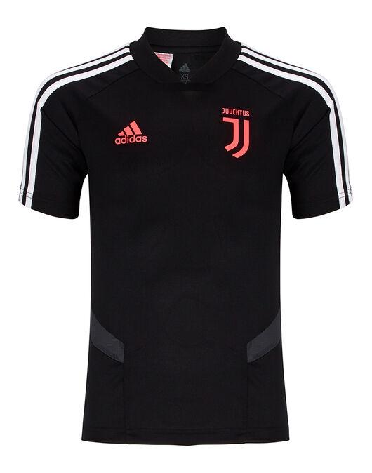 half off c15f4 e6b4d adidas Kids Juventus Training Jersey