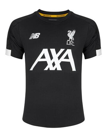 Kids Liverpool Training Jersey