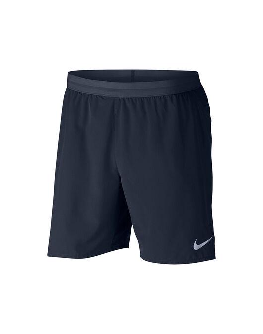 73d5324ae6f6 Nike Mens 7 Ince Flex Stride Short