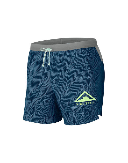 Mens Flex Stride Trail Shorts
