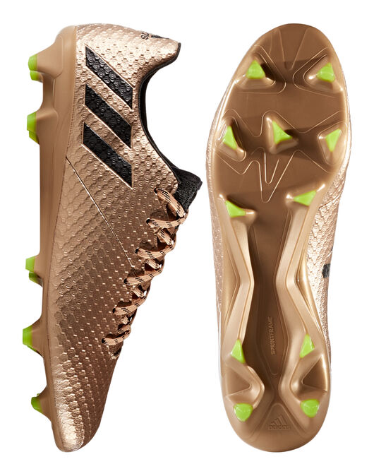Adult Messi 16.1 FG Turbocharge