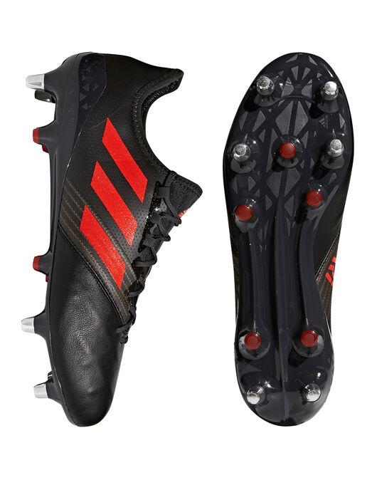 Adidas Kakari Light Rugby Boots Black Life Style Sports