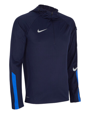 Nike Winter Warrior Shield 1/4 Zip