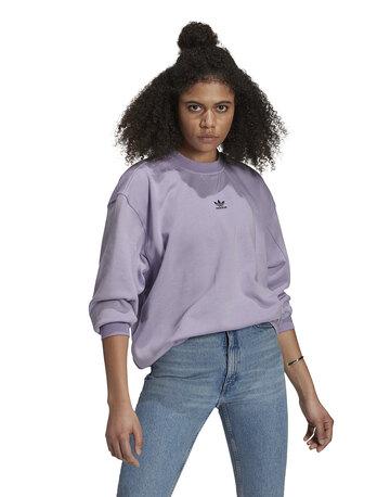 Womens Plus Sweatshirt
