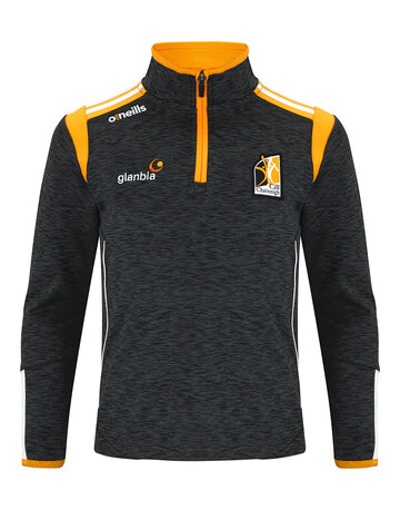 Kids Kilkenny Solar Half Zip Top
