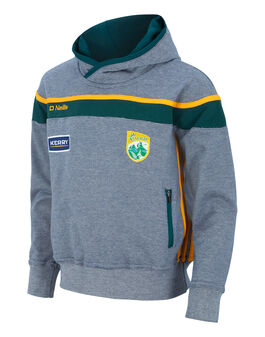 Kids Kerry Slaney Fleece Hoody