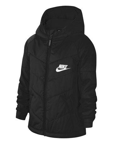 Older Kids Sportswear Padded Jacket
