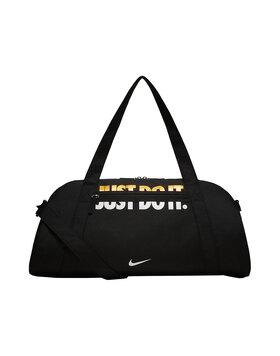 Gym Club Metallic Bag
