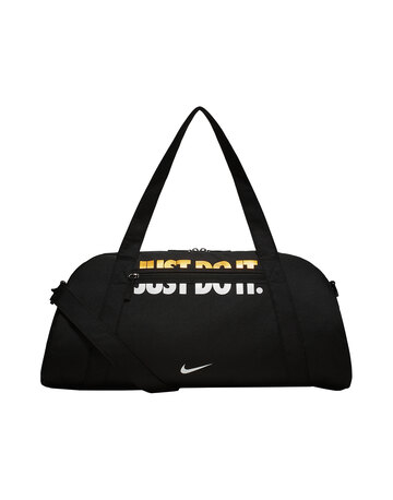 Gym Club Metallic Bag