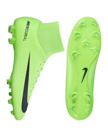 Kids Mercurial Victory Firm Ground