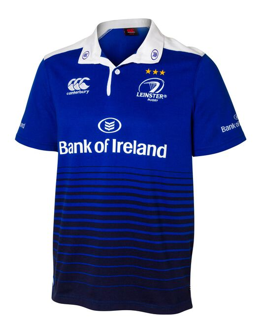 Adult Leinster Home Classic Jersey