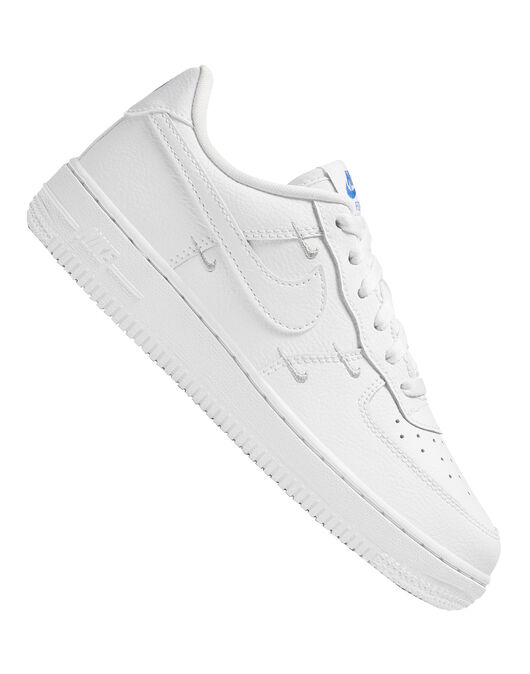 Younger Girls Air Force 1 LV8