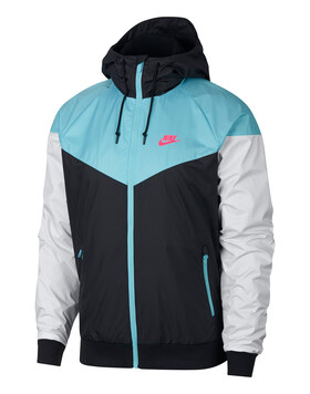 Mens Windrunner Jacket