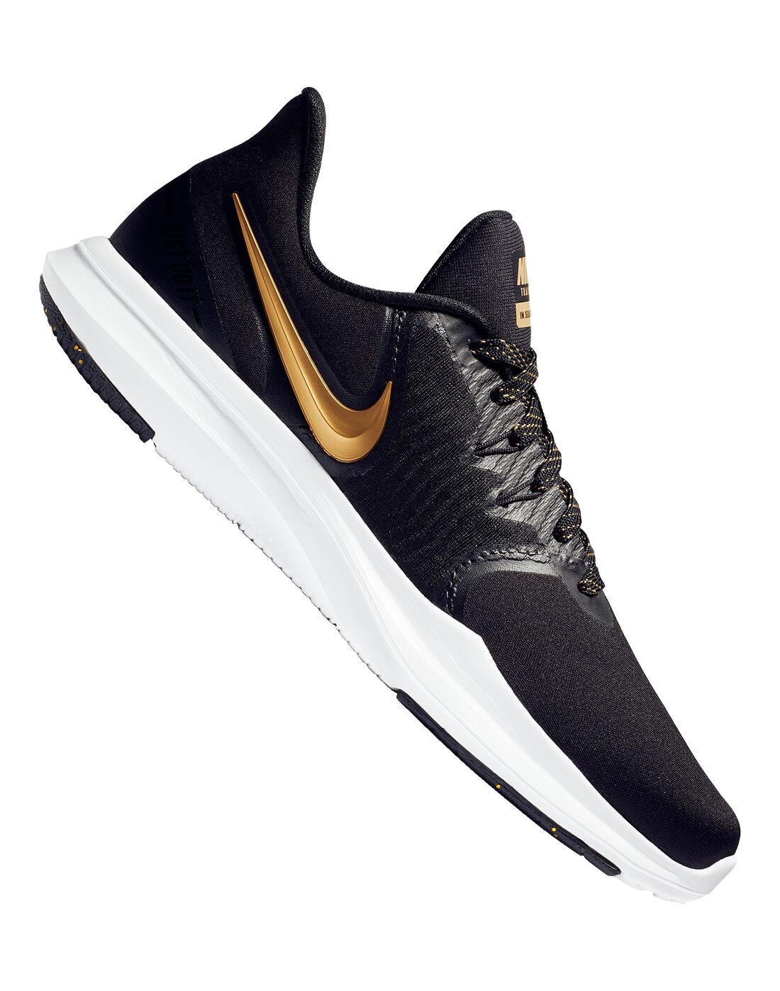 Nike Womens In-Season TR8 - Black