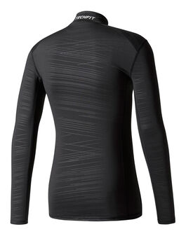 Mens Tech Fit Clima Warm Mock