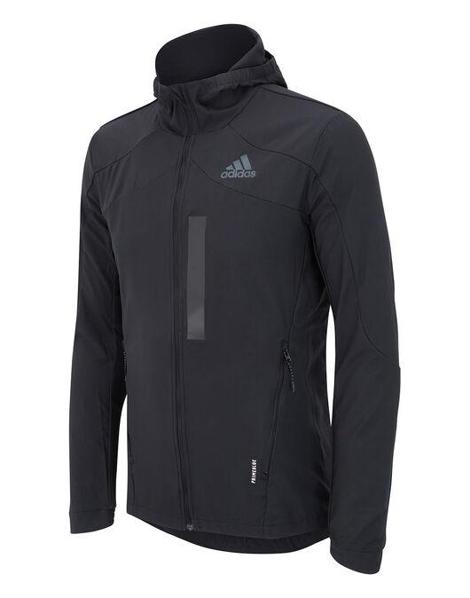 Mens Marathon Running Jacket
