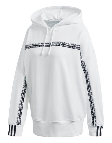 Womens Reveal Your Voice Hoodie