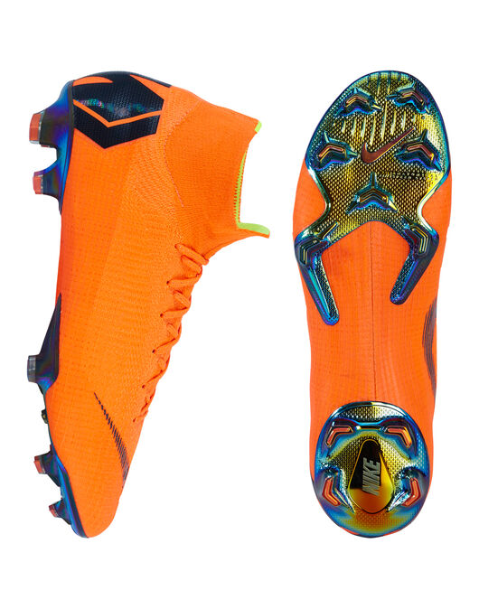 best service 4960a 739bd Nike Adult Mercurial Superfly 360 Elite FG