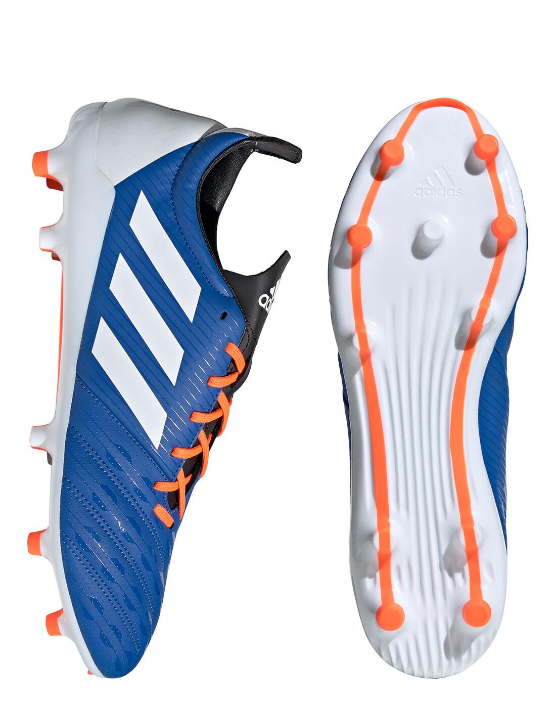 adidas ADULT MALICE FG - Blue | Life