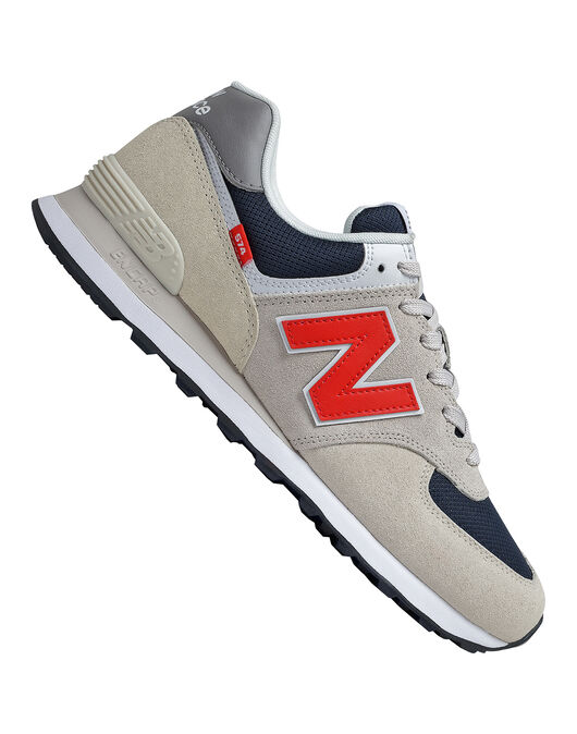 Mens 574 Trainers