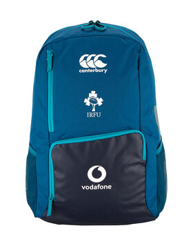 Ireland Backpack 2018/19