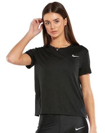 b4037ad14777 Women's T-Shirts | Ellesse, adidas & Nike Tops | Life Style Sports