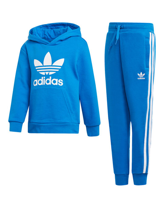 6157aabf9508 adidas Originals. Younger Boys Trefoil Tracksuit