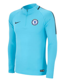 Adult Chelsea 17/18 Training 1/4 Zip