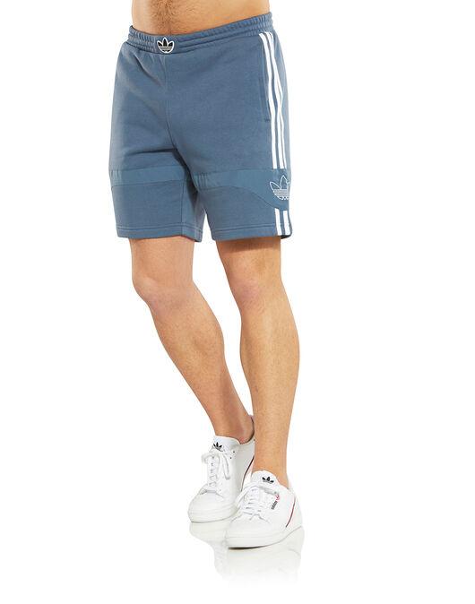 4f65c1613b82 adidas Originals Mens Trefoil Shorts