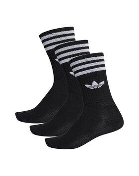 Trefoil Socks